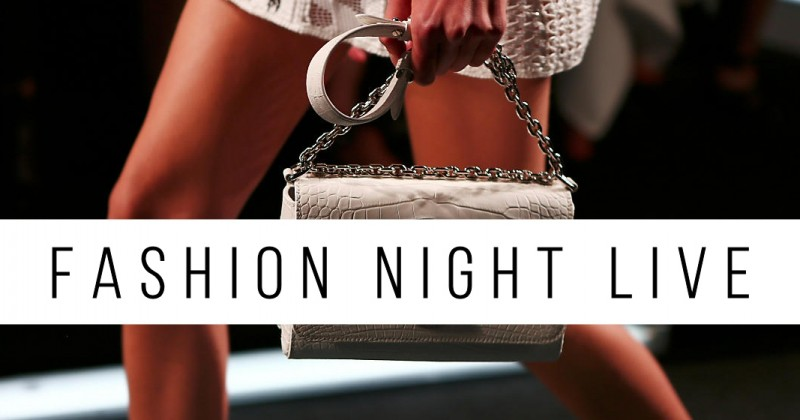 Atelier 29 alla Fashion Night di Santomato